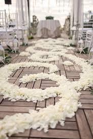 romantic aisle petals wedding ceremony decor 400x400 1371847425279 swirl aisle runner
