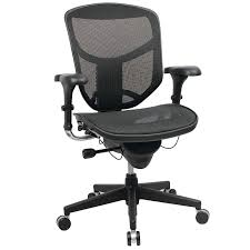Boss Mesh Multifunction Task Chair Black