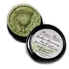 Tea Tree & Rosemary Deep <b>Cleansing Facial Bar</b> – Brown Barn ...