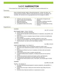 Assembly Line Worker Resume Assembly Line Worker Resume Sample Best