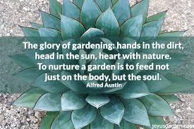 Garden Quotes Enchanting 48 Inspiring Garden Quotes