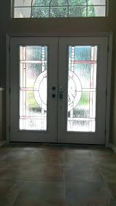 decorative glass front doors glass insert for entry door custom decorative glass front doors glass insert