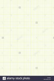 Green A4 Grid Or Graph Paper With White Maths Background