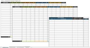 budget templates for small business sample spreadsheet for small business all the best budget templates