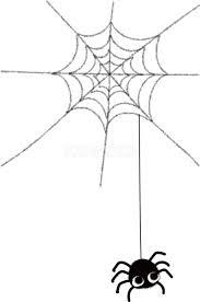 かわいい蜘蛛のハロウィンポップ無料イラスト54490 素材good
