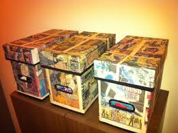 Comic Book Storage Cabinets Whats Your Comic Book Storage Like Comicbooks