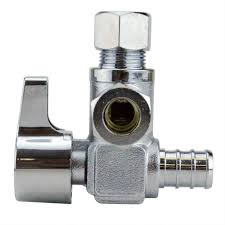 Shut Off Valves Supply Lines Plumbing Parts Repair The Home