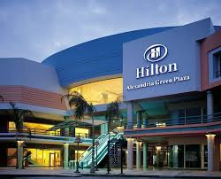 Hilton Alexandria Green Plaza Hotel (Alexandrie, Égypte) : tarifs ...