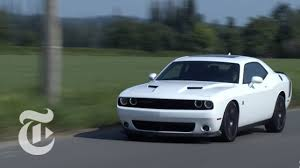 dodge challenger 2015 white. 2015 dodge challenger rt scat pack driven car review the new york times youtube white c