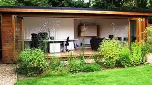 initstudios39 prefab garden office spaces. Garden Office Space. Space Throughout I Initstudios39 Prefab Spaces P