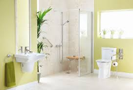 Disabled Bathrooms JS Building Services - Disability bathrooms