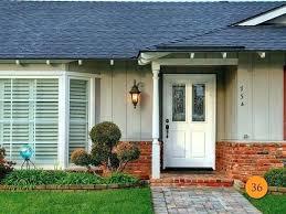 modern front door orange. Entry Doors Orange County Traditional Fiberglass Door Installed In Ca . Modern Front