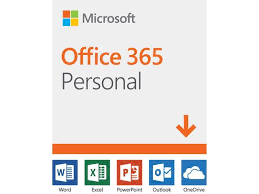 Office Dowload Microsoft Office 365 Personal 12 Month Subscription 1 Person Pc