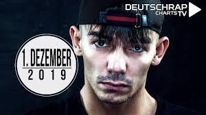 Deutschrap Charts Top 20 Deutschrap Charts 1 Dezember 2019