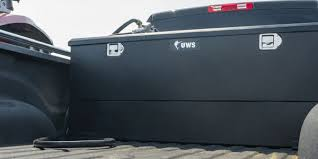 3 New In-Bed Auxiliary Fuel Tanks Expand Capacity - Fuel - Work ...