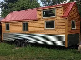 tiny house news. 24 Foot Tiny House News -