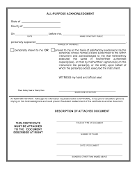 Notary Public Template Notary Public Forms Design 55 Collection Notary Letter Template