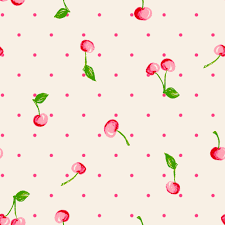Cherry Pattern Best Ideas