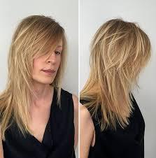 Idées Coupe Cheveux Pour Femme 2017 2018 15 Longue Coupe