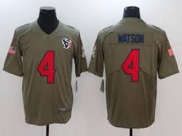 Watson Store Jersey Men Texans – Football Houston Foball 04 Deshaun
