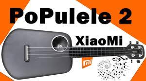 <b>Xiaomi Mi Populele</b> 2 - для тех кто хочет научиться играть ...