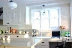 white backsplash tile with white cabinets. White Backsplash Tile Attractive Inspiration With Cabinets