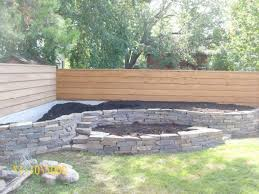 easy garden fence. Easy Garden Wall Amazing Fence Ideas Exciting Landscaping Nice Lighting Collaboration,