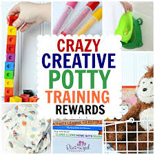 training rewards crazy creative potty training rewards pint sized treasures