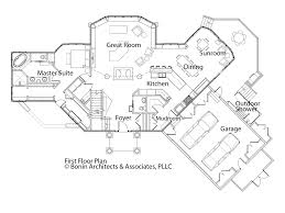 view floor plans amazing ranch house fern 30 766 comfortable large deck on the lake side