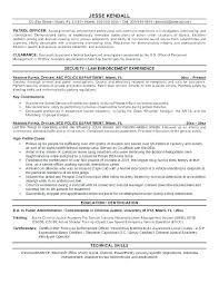 Legal Resume Objective New Resume Objective For Security Job Security Resume Objective Sample