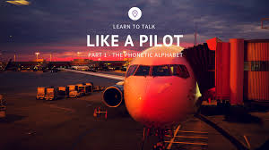 The phonetic alphabet, or spelling alphabet, replaces letters and numbers with code words. Learn To Talk Like A Pilot Alpha To Zulu