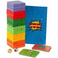 <b>Настольная игра Another Brick</b> in the Wall под логотип