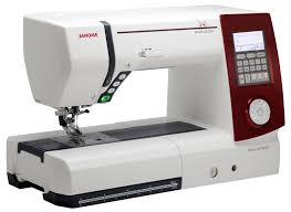 Janome 7700 Sewing Machine Reviews