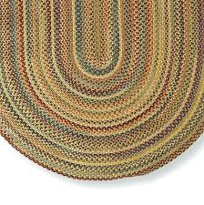 braided wool rug perfect ll bean runner rug straw multi ll beans braided wool rug oval braided wool rug