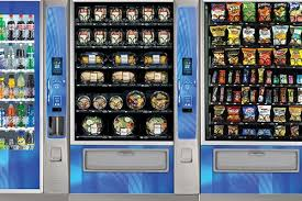 How To Get Free Stuff From A Vending Machine Custom Options Achieve Vending