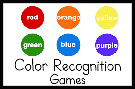 Free Learning Colors Games For Toddlers L