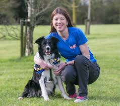 Laois woman all set to take part in international dog show - Laois Today