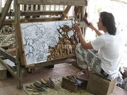 wood decorations for furniture. Indonesian Handicraft And Furniture Decoration For Balinese Decor Style\u2026 Wood Decorations A