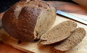 Russian Black Bread Susan Eats London