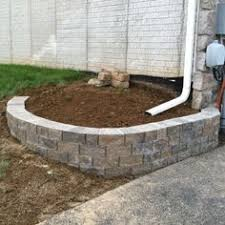 Small Picture small retaining wall Renovations Pinterest Small retaining