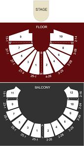 Masonic Seating Chart Masonic Auditorium Cleveland Oh Seating Chart Stage