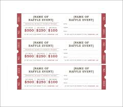 Fundraiser Ticket Template Free Download Awesome Sporting Event Ticket Template Beautiful Ticket Template Awesome 48