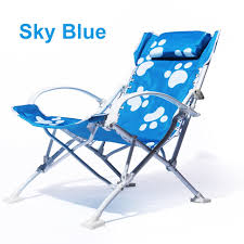 outdoors fishing chairs sun loungers outdoor foldable chairs aluminum sun lounger super comfort recliner