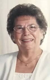 Dolores Willfong - Obituary - Moose Jaw - MooseJawToday.com