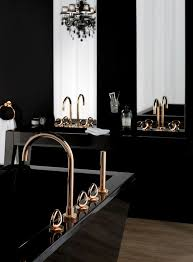 black and gold bathroom accessories. golden detai black bathroom and gold accessories