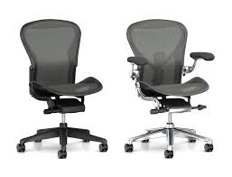 herman miller aeron chair build your own
