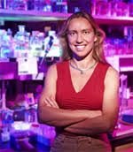 Biophysicist Dorothee Kern reveals the hidden lives of proteins. Experimental evidence reveals hidden protein structures are essential for catalysis - kern150
