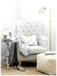 comfortable reading chair medium size of most with best