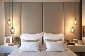 bedroom headboard lighting. love thisstunning lights and the big headboard looks fab too bedroom lighting e