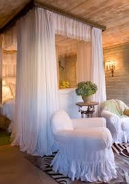 graceful design ideas shabby chic bedroom. Suzanne Somers Canopy Bed Graceful Design Ideas Shabby Chic Bedroom